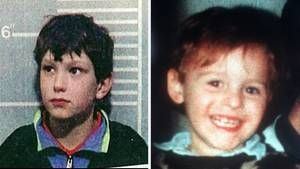 Jon Venabels und James Bulger