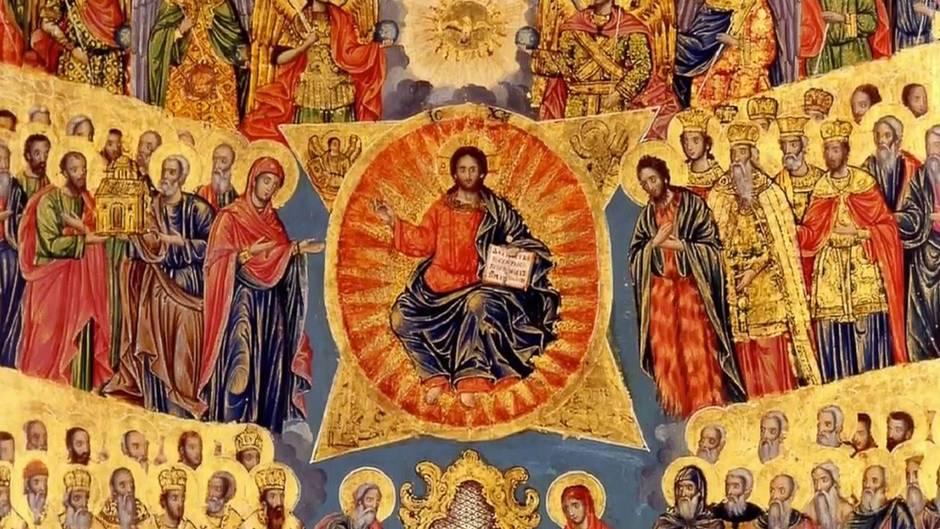 Allerheiligen: So gedenken die Christen ihrer Märtyrer