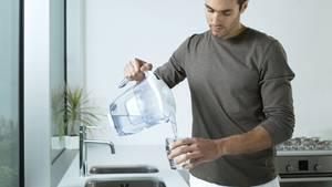 Wasserfilter bergen ein Keimrisiko