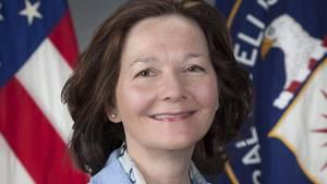 Smartes Lächeln, hartes Vorgehen: Die neue CIA-Chefin Gina Haspel