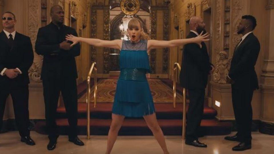 """""""Delicate"""": Unfassbar schlecht: die geklauten Dance-Moves aus Taylor Swifts neuem Video"""