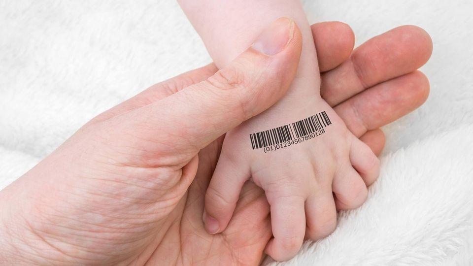 """In Daniel Suarez Roman """"Bios"""" können Eltern den Embryo ihres Kindes genetisch optimieren lassen."""
