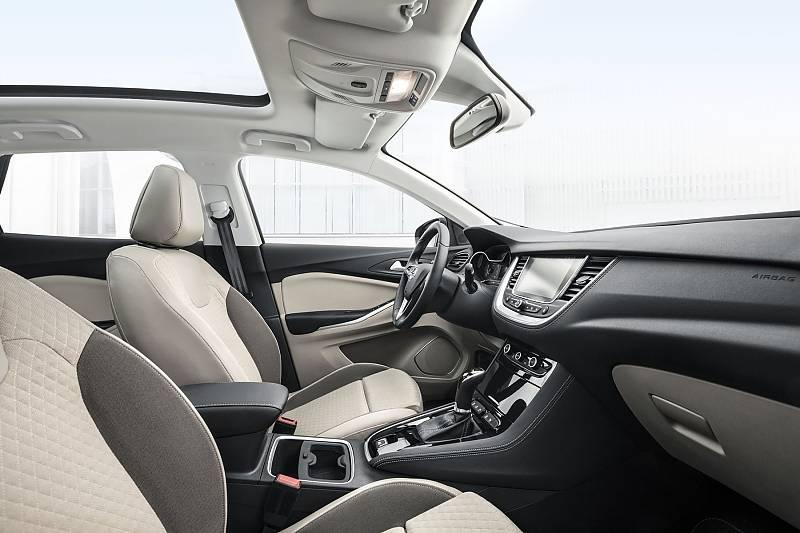 Opel Grandland X Ultimate 20 Diesel Meinungsbild Sternde