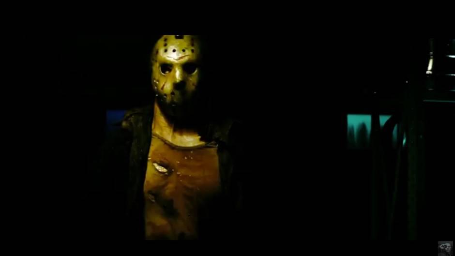 Horrorfilm: Trailer: Freitag, der 13.