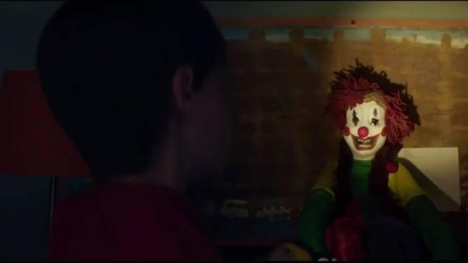 Horrorfilm: Trailer: Poltergeist