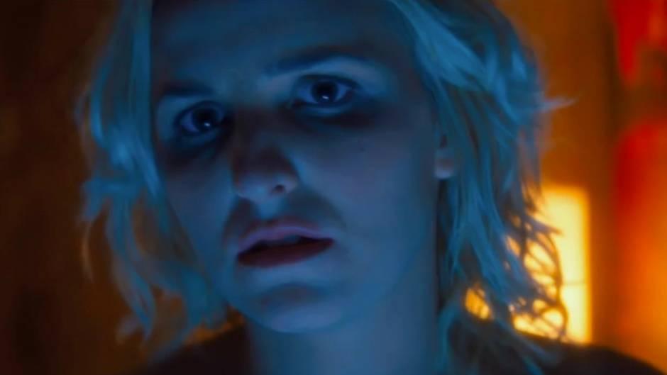 Horrorfilm: Trailer: Warte, bis es dunkel wird