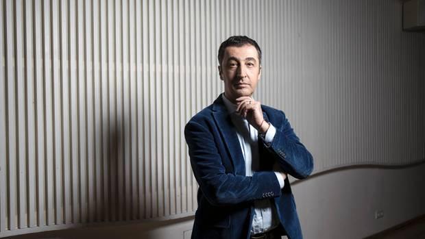 """Cem Özdemir zur GroKo: """"Wir werden ihnen kräftig einheizen"""""""