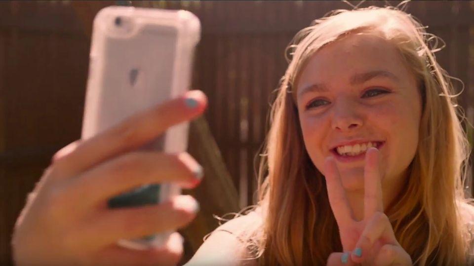 Gespräch mit Digital-Mentorin: Expertin erklärt: Ab diesem Alter sollten Kinder ein Smartphone besitzen