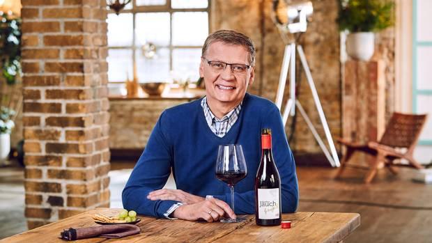 Günther Jauch Wein