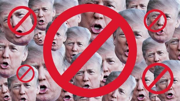 Donald Trump-los