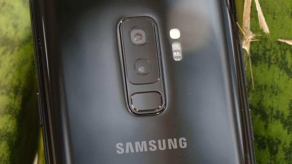 Smartphone für 1000 Euro: Galaxy S9 im Test: Großartig und langweilig zugleich