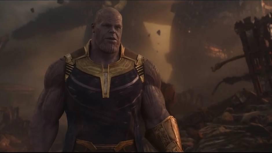 """Kinotrailer """"Avengers: Infinity War"""": Gegen diesen Feind kämpfen alle Marvel-Superhelden zusammen"""