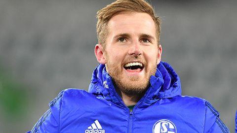 Ralf Fährmann, Torwart bei Schalke 04