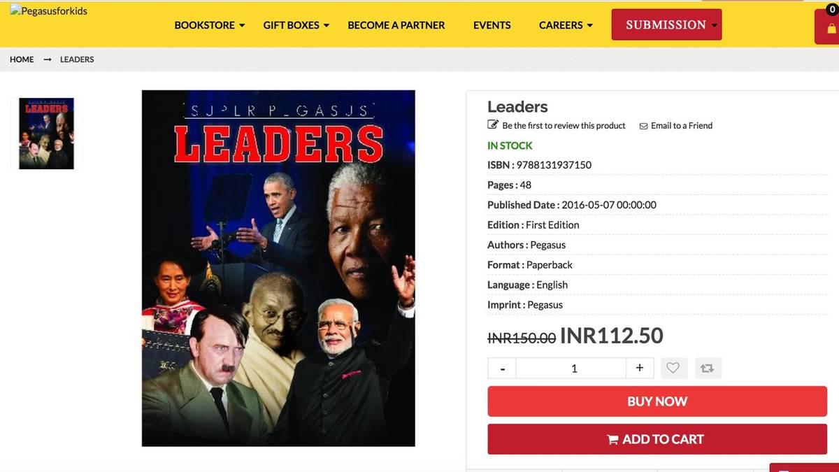 adolf hitler as a leader qualities