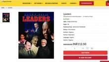 Adolf Hitler: In Indien zählt man ihn zu den größten Herrschern