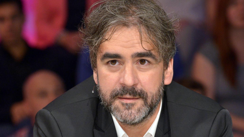 """""""Welt""""-Journalist Deniz Yücel"""
