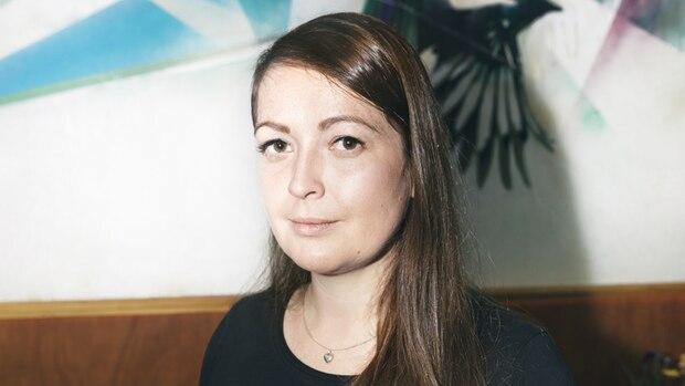 Judith Menzl