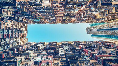 Platz 4: Seit Jahren verlässlich im Ranking der Economist Intelligence Unit: Die chinesische Metropole Hongkong gehört stets zu den Top 10.