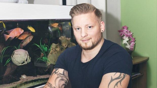 Alexander Weischedel