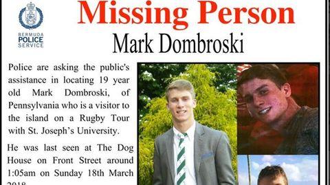Mark Dombroski