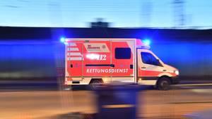 nachrichten deutschland - notfallpatient potsdam
