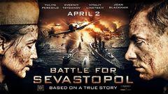 """Der Film """"Red Sniper – Die Todesschützin"""" ist eine der letzten ukrainisch-russichen Koproduktionen."""