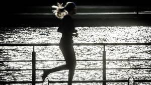 nachrichten deutschland - übergriff joggerin