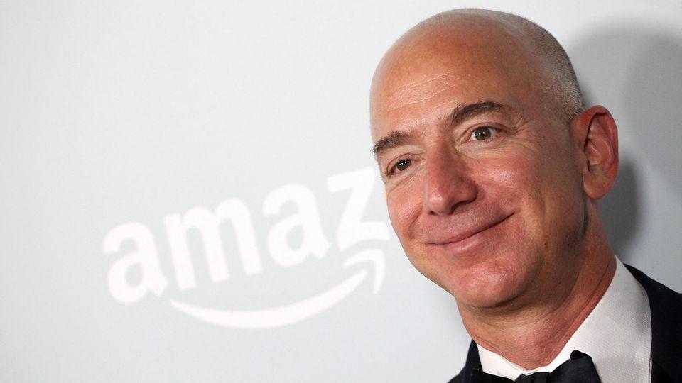 Amazon - Apple - Alphabet - Google - Börse