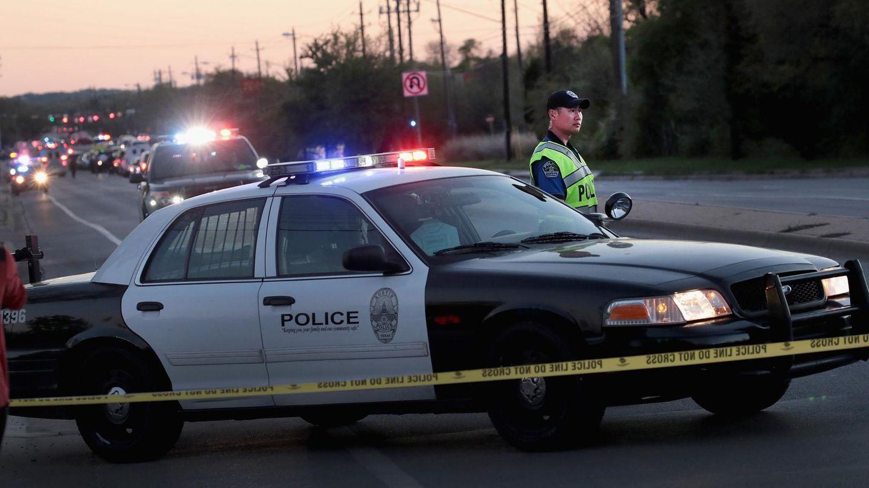 Der Paketbomber von Austin hatte die Stadt seit Anfang des Monats in Atem gehalten