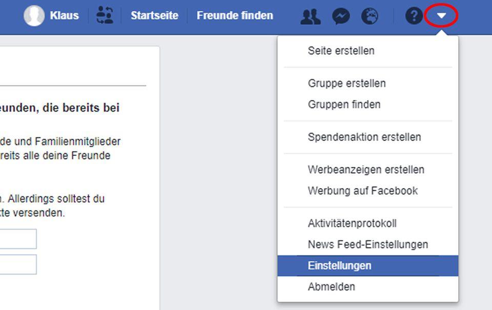 Facebook Unterhaltung Löschen Für Beide