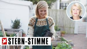 Hilfe beim Gemüseanbau: Ist teurer Rat immer sinnvoll?