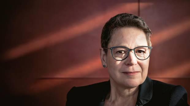 """Topmanagerin Simone Menne: """"Wer sich nur anpasst, steigt nicht auf"""""""