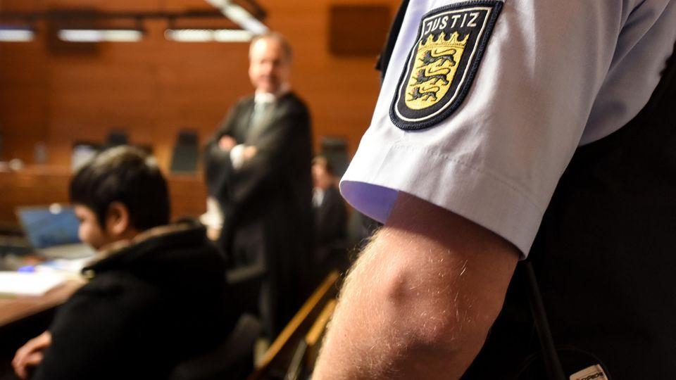 Urteil im Freiburger Mordprozess: Richterin stellt klar: Hussein K. ist in erster Linie Mörder, nicht Flüchtling