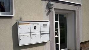 In diesem Haus in Groß Schackendorf, Brandenburg, soll die 13-jährige Schülerin Franziska R. von ihrer Mutter und ihrem Stiefvater womöglich über Monate festgehalten und missbraucht worden sein