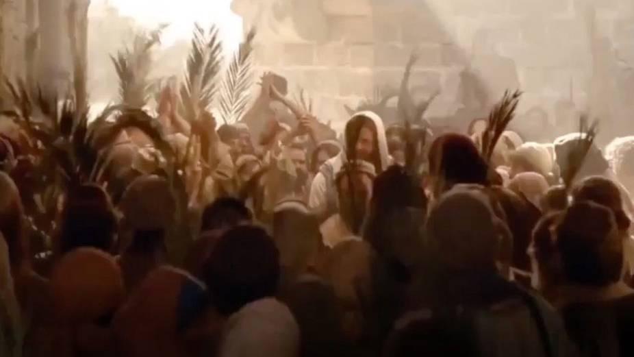 Christlicher Feiertag: Wusstens Sie's? Darum feiern wir Palmsonntag