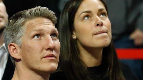 Ana Ivanovic und Bastian Schweisteiger