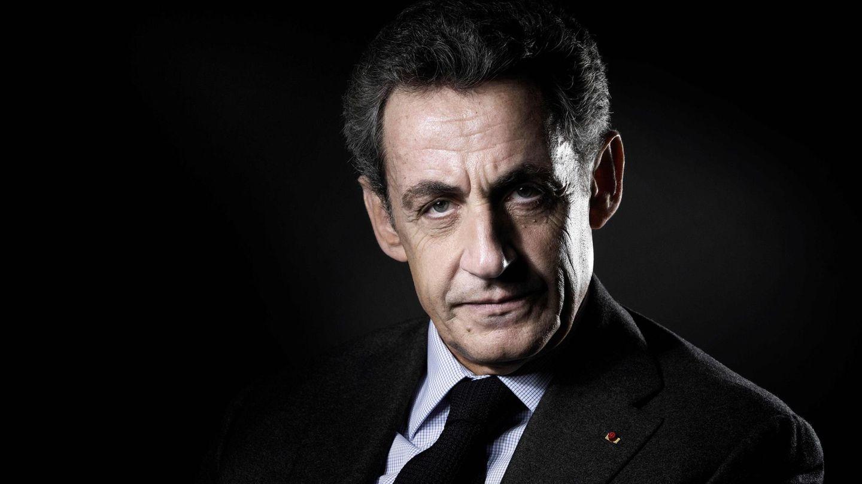 Frankreichs früherer Präsident Nicolas Sarkozy