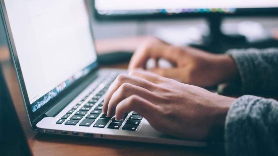 Sicher im Netz: Viren und Bitcoin-Lösegeld: So schützt du dich vor den Gefahren des Internets
