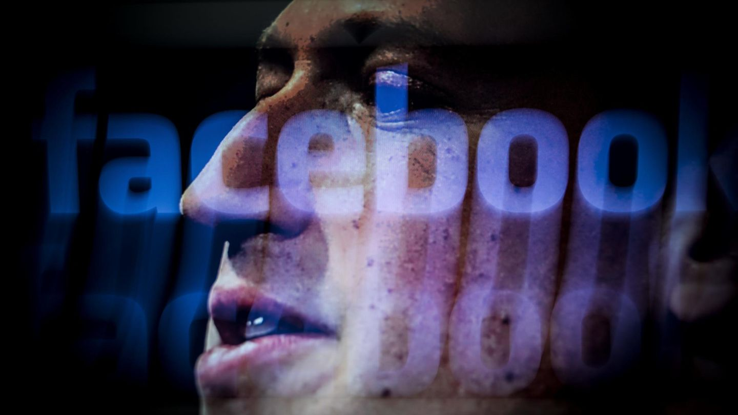 Mark Zuckerberg Facebook Cambridge Analytica