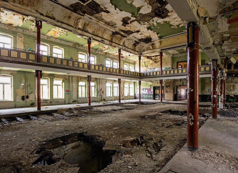 Lost places psychiatrie baden württemberg