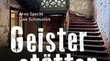 """Aus: """"Geisterstätten - Vergessene Orte in Thüringen"""" vonArno Specht und Uwe Schimunek. Erschienen im Jaron Verlag, 96 Seiten, Preis: 12,95 Euro."""