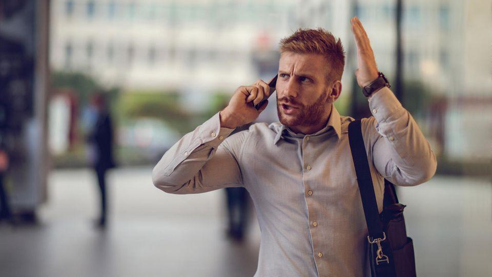 Ärger Provider Mobilfunk O2 Telekom Vodafone