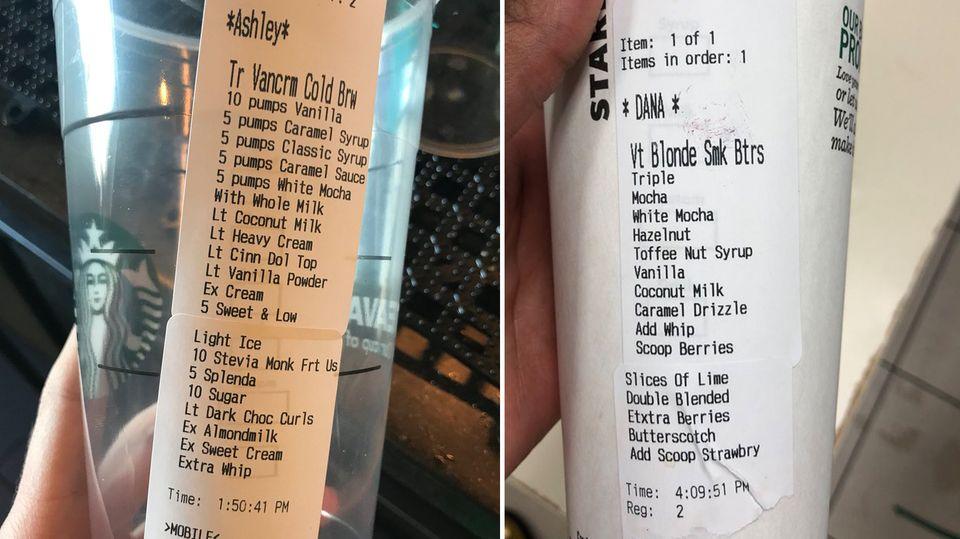 Handelsgeschäft übernommen: Nestlé verkauft künftig Starbucks-Produkte im Supermarkt