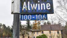 Das Dor Alwine