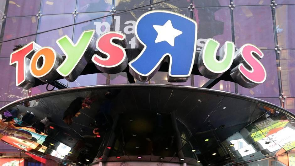 Gründer von Toys R Us stirbt im Alter von 94 Jahren | STERN.de