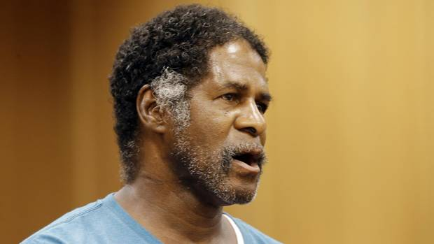 Lawrence McKinney saß von 1978 bis 2009 wegen Vergewaltigung im Gefängnis, ehe er von den Vorwürfen freigesprochen wurde
