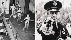 Dark City - Leben und Sterben in L.A. in den 1920er bis 1950er Jahren