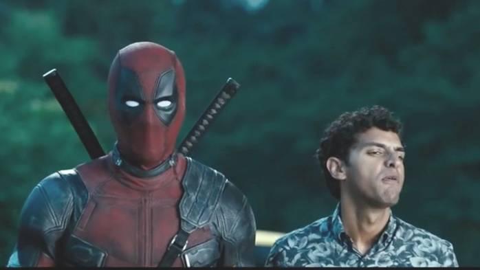 """Kinotrailer: Blut, Humor und ein neues Team: In """"Deadpool 2"""" kehrt der ungewöhnliche Superheld zurück"""