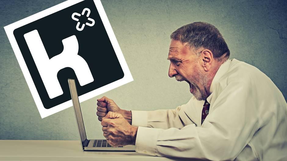 Arbeitgeber-Bewertungen: Wenn sich Mitarbeiter und Chefs öffentlich ...