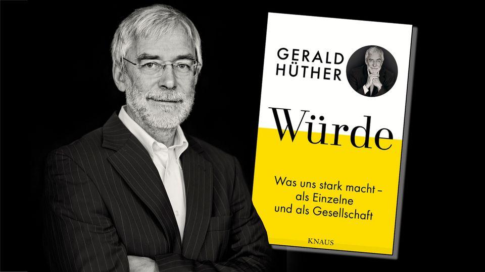 Gerald Hüther
